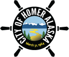 City of Homer Alaska logo
