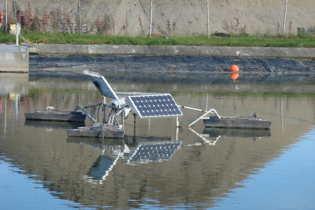 City Of Homer Waterwaste Water Treatment Plants Featured In