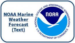 NOAA Marine Weather
