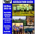 2015-16 Fall-Winter Activity & Recreation Guide