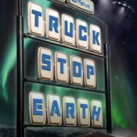 book cover Truck Stop Earth