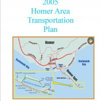 Transportation Plan Cover