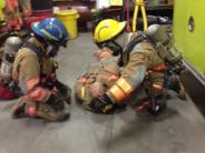 Rescue Training