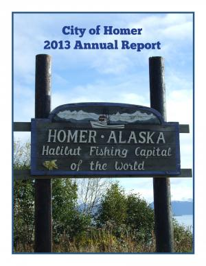 City of Homer Alaska Official Website