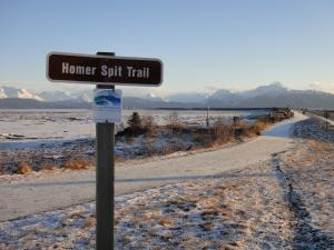 The Official Site of the City of Homer Alaska