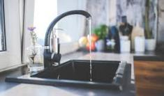 Kitchen Water Faucet